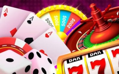 Is it Right to Play at an Online Casino?