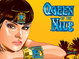 Cleopatra Queen of the Nile Slots Machine