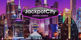 Jackpot City Casino for all the Gambling Games
